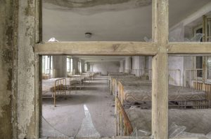 red cross hospital italie italië italy abandoned custers photography secrets of neglected places urbex