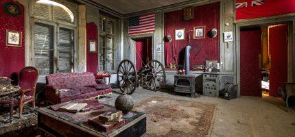 Chateau Sécession